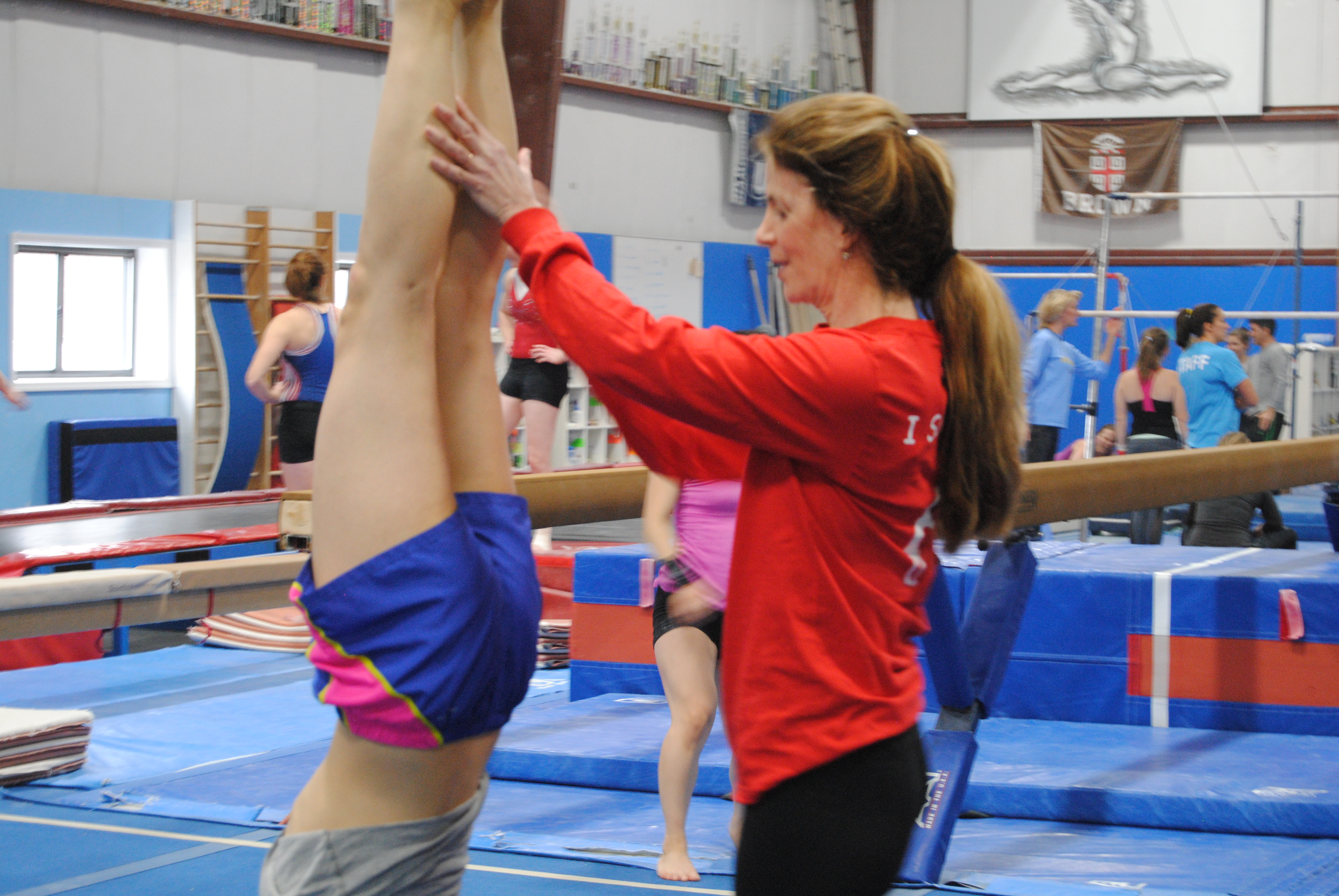 Events for Senior Athletes: The Surprising Things You Need